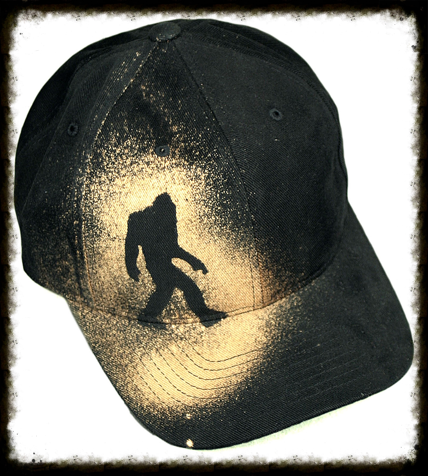 Squatch Hat Example