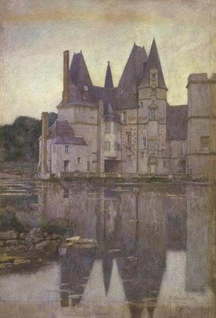 Edward Arthur Walton