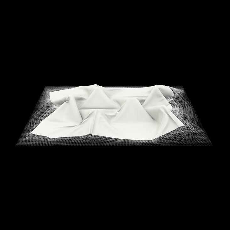 visual simulation bY efilena baseta