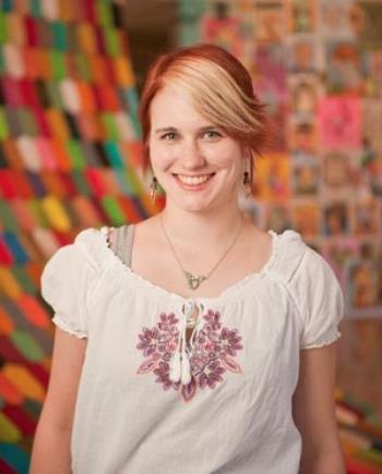 Katherine Deschain
