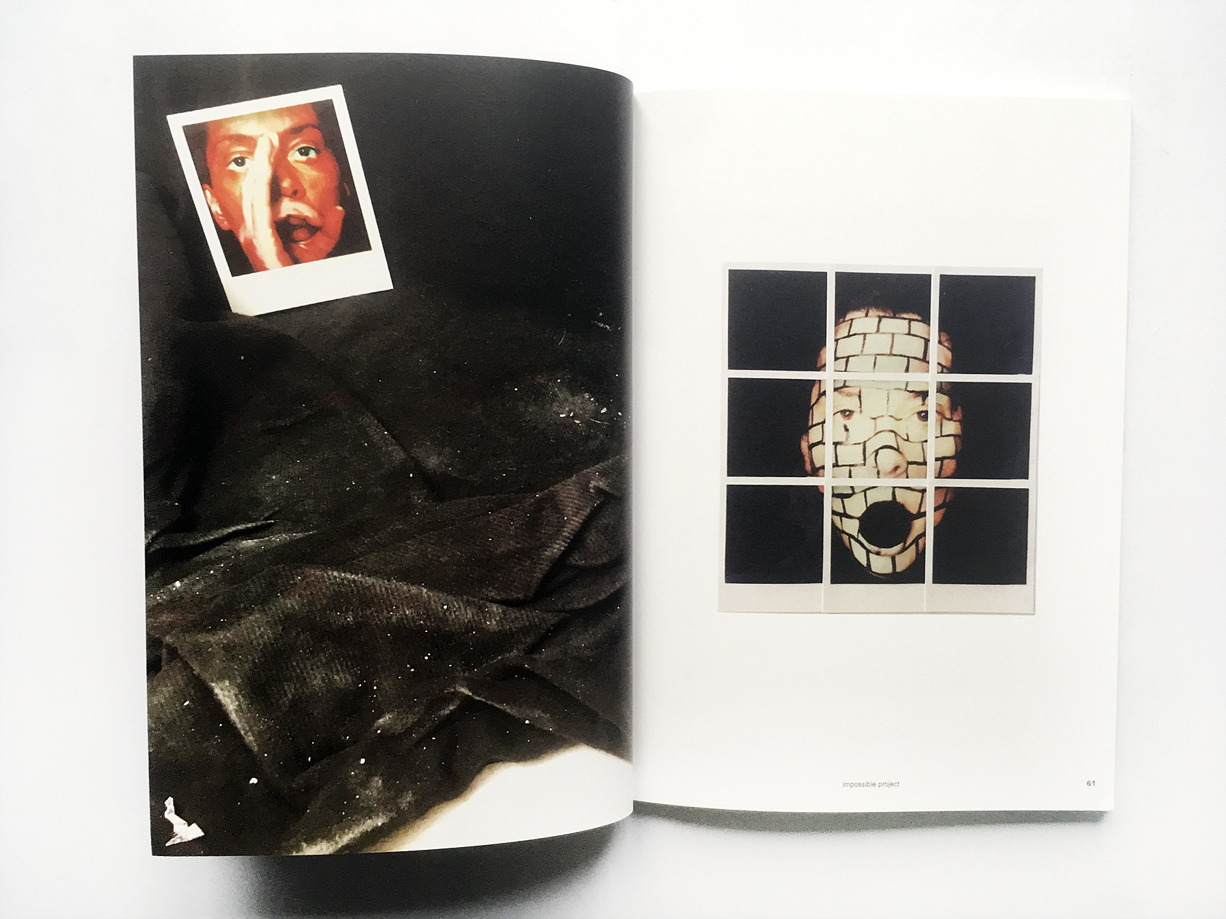 21st CENTURY WOMAN, Susanne Junker, artist book #5, ISSN 1864 – 9883, November 10 2017, soft cover, DIN A5, 14,8 cm x 21,0 cm, color printing on 135g high quality paper, 176 pages, matt-foil laminating and thread stitching, edition No.2 / 75, numbered and signed by the artist.