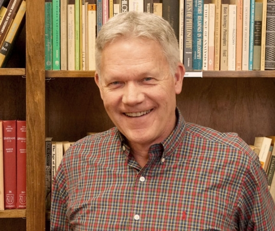 Dan McClintock Minister of Family LIfe and Missions  Bio