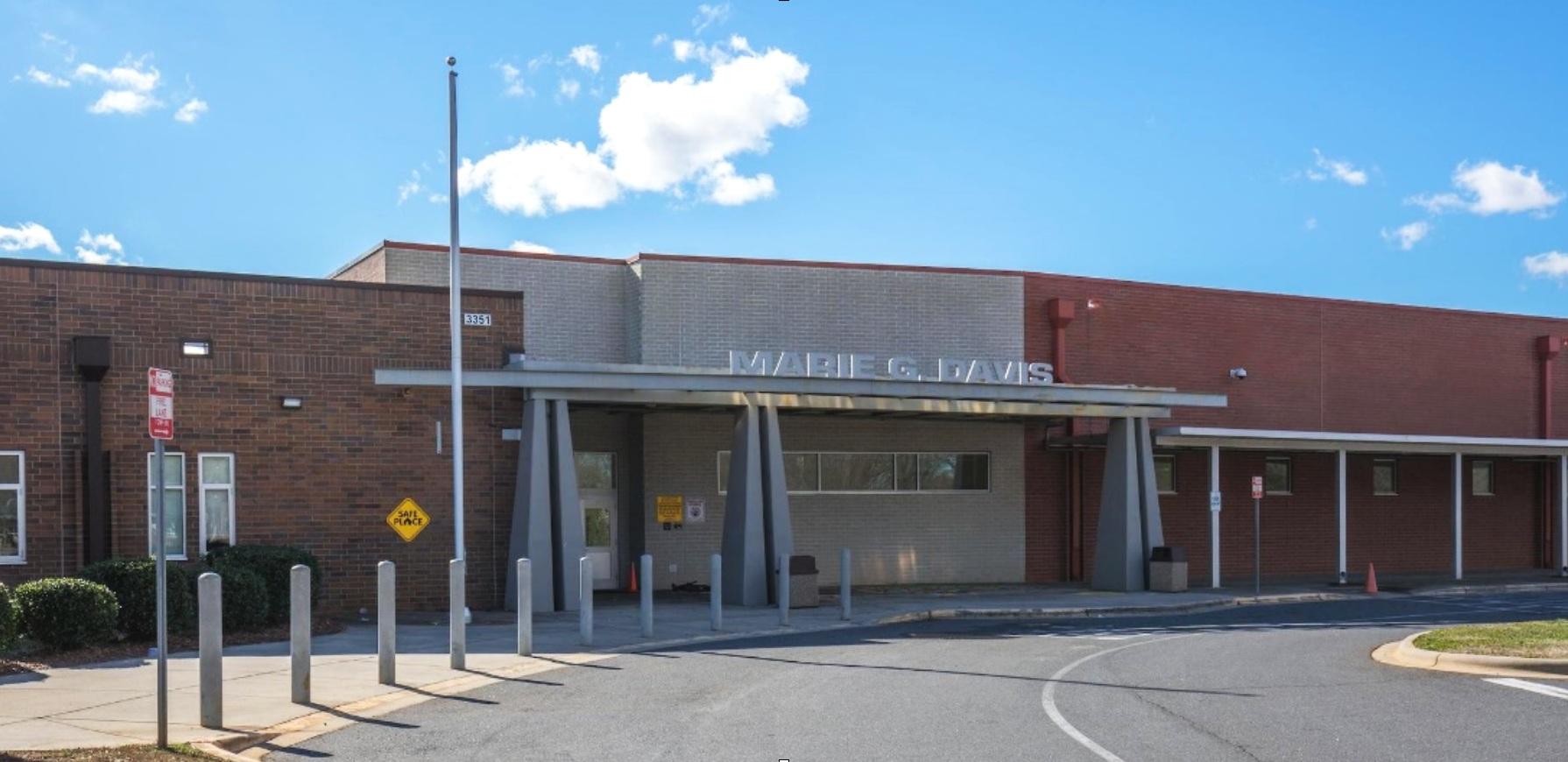 Marie G. Davis Elementary School