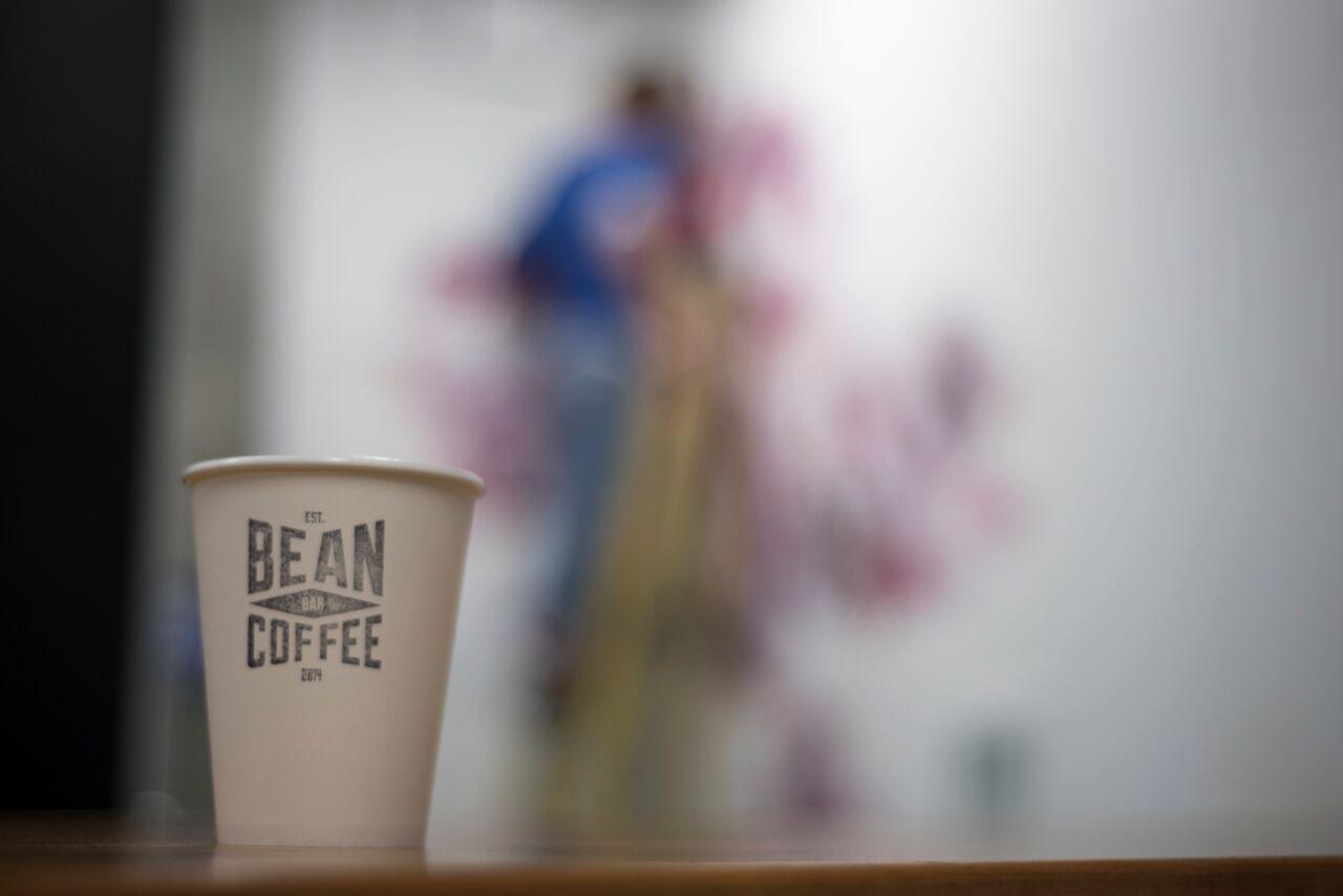 Bean Bar, San Diego