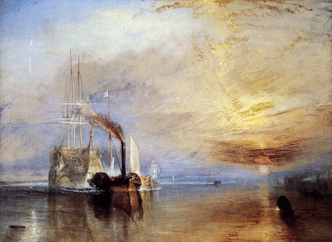 J.M.W Turner
