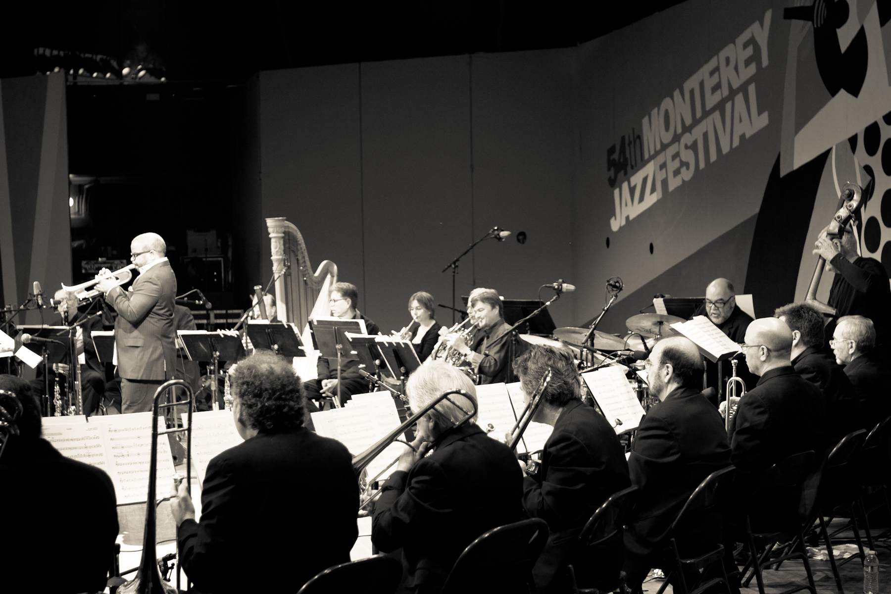 Monterey Jazz Festival, Terence Blanchard