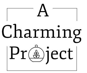 A Charming Project Logo