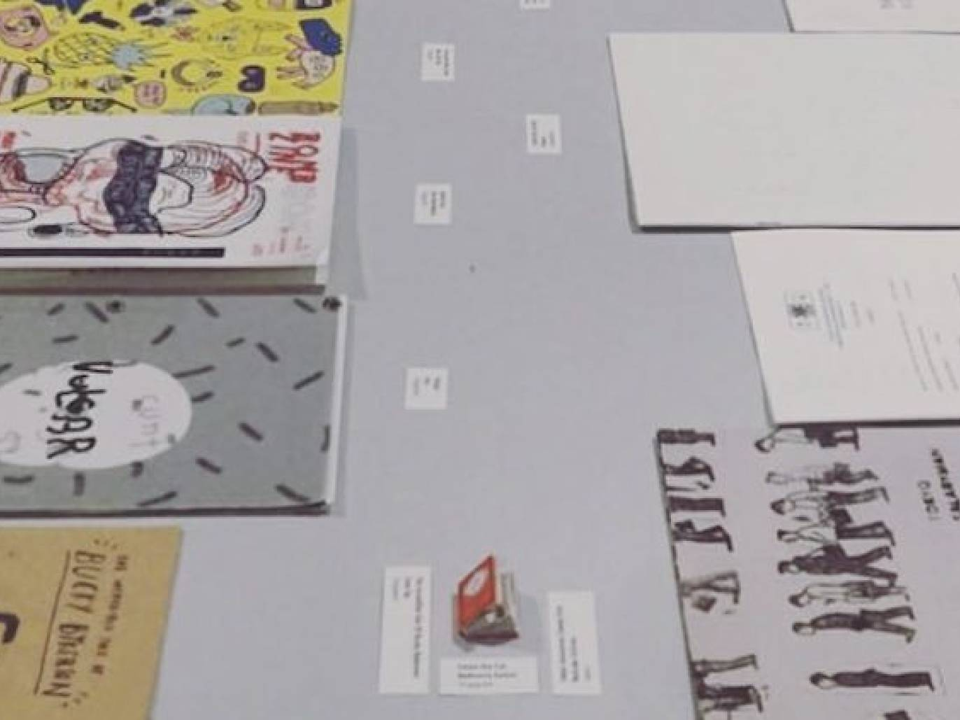 Time Out: The Best Art Zines And Independent Magazines In Singapore -