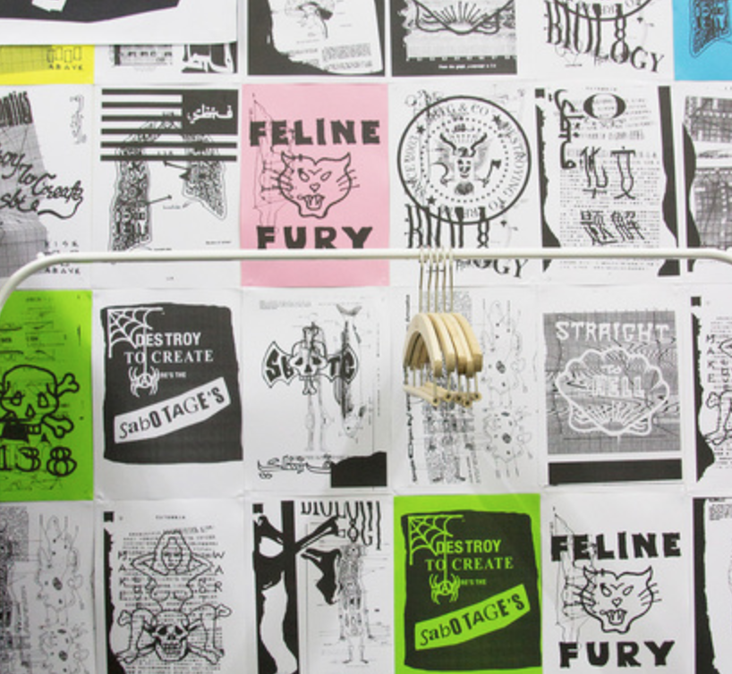 ArtAsiaPacific: The Future Of The Singapore Art Book Fair -
