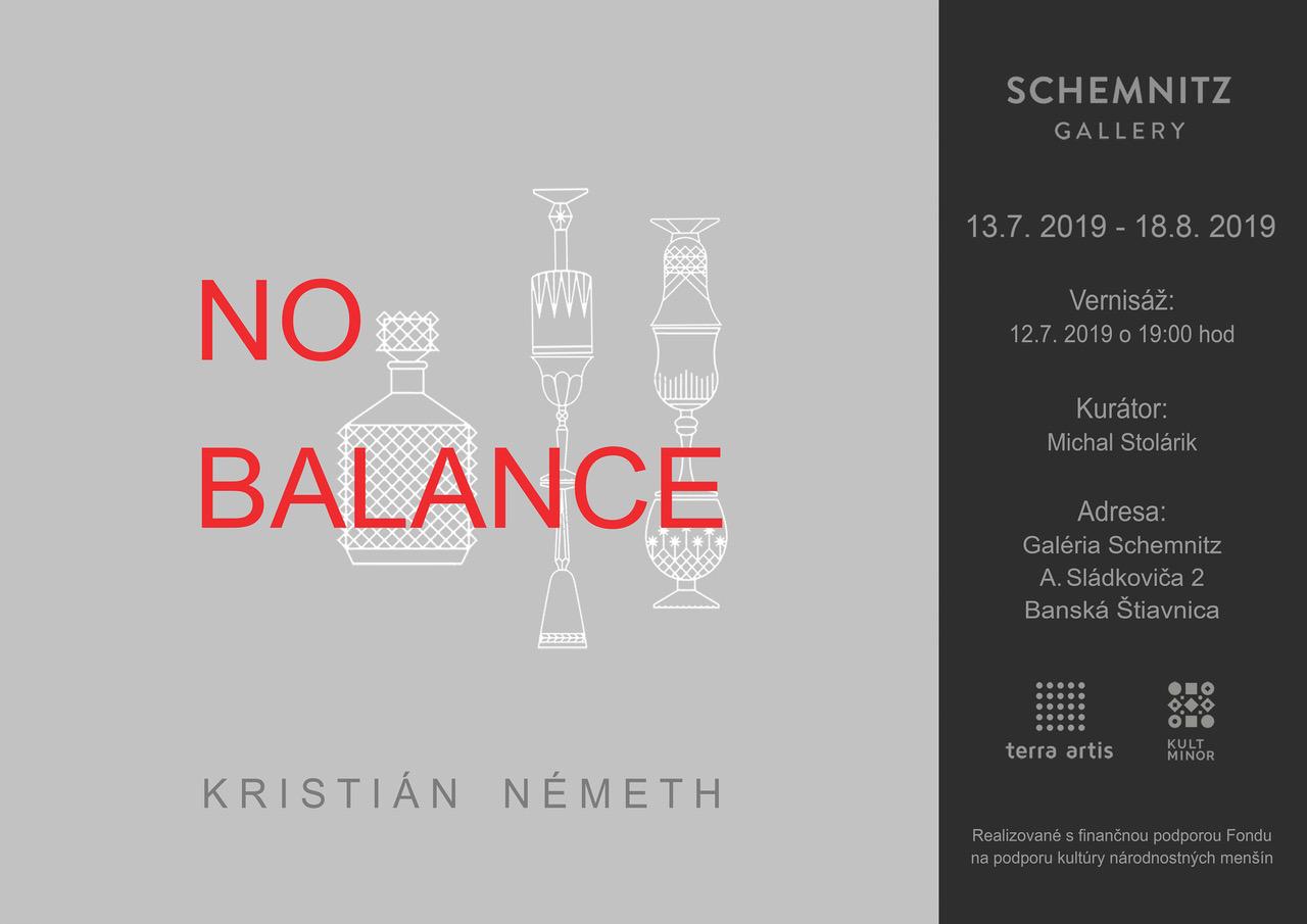 Kristián Németh_No Balance_Pozvánka.jpeg