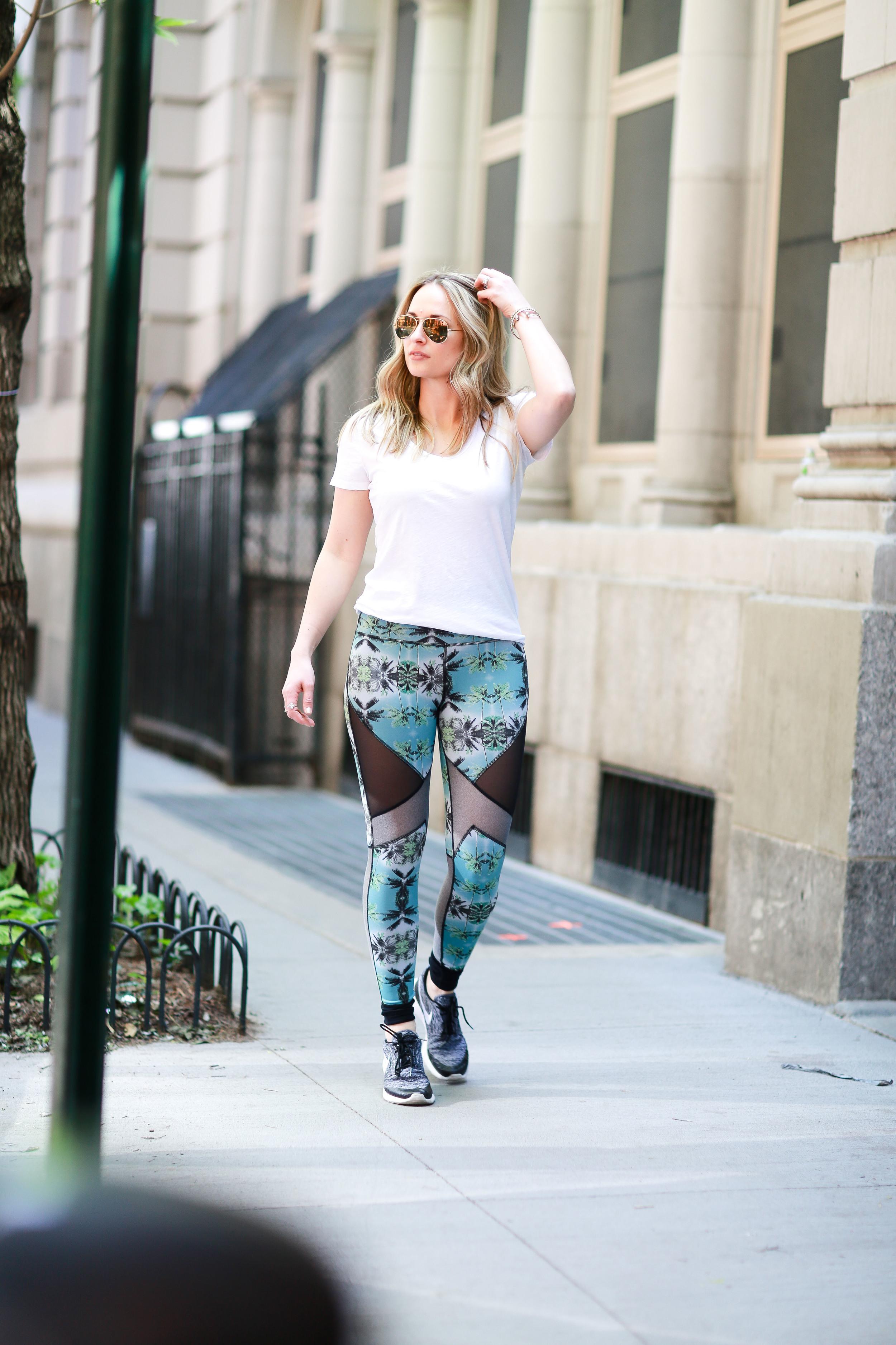 sweaty betty workout clothing