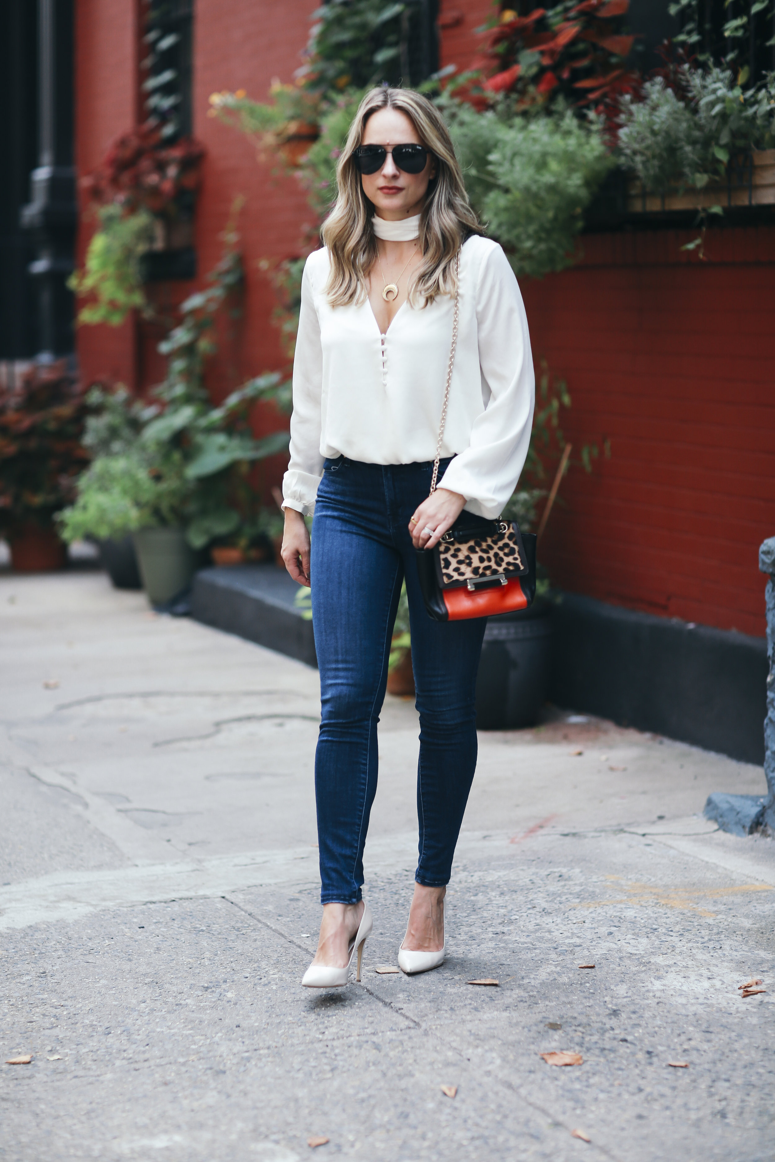 the perfect casual outfit