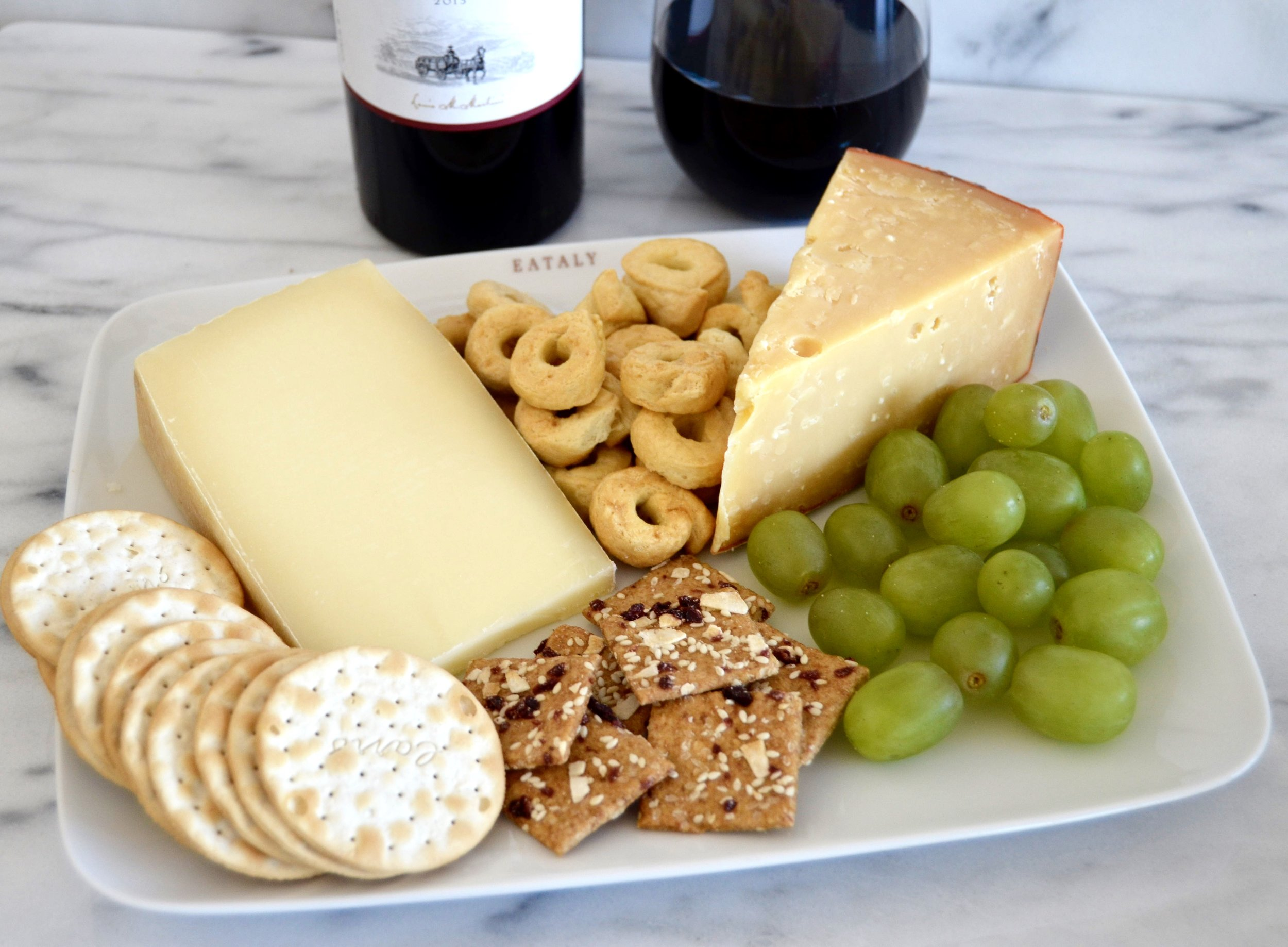 wine and cheese wednesday