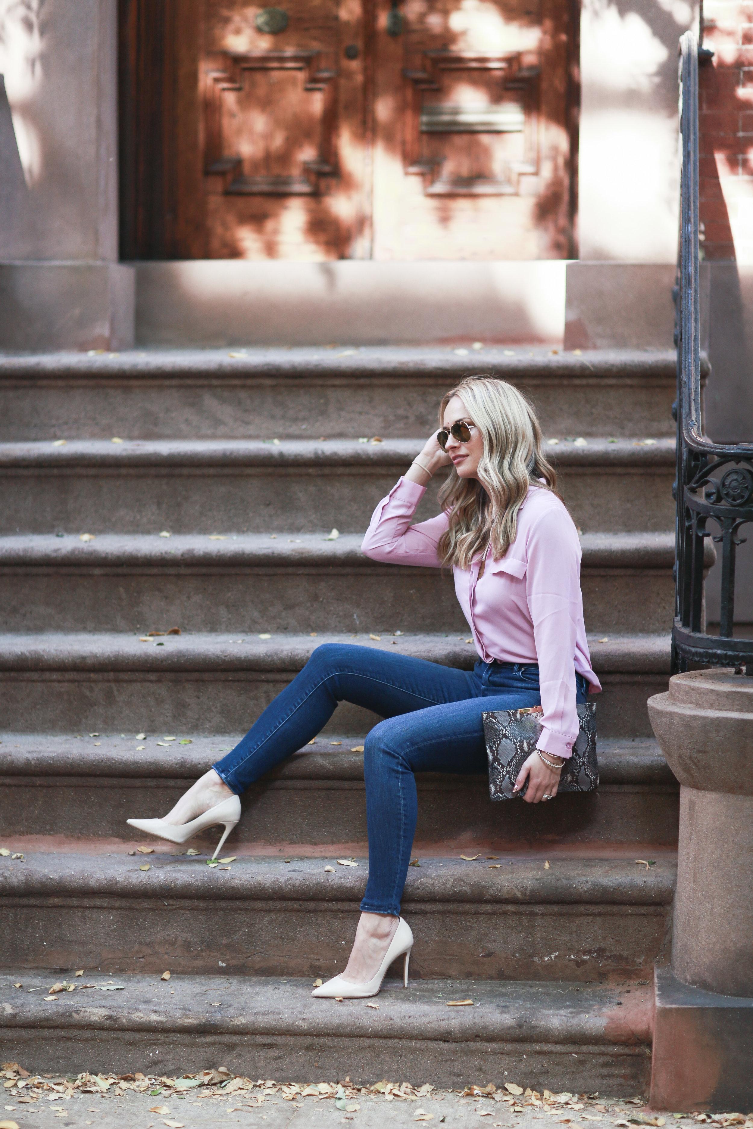 pajama fashion trend