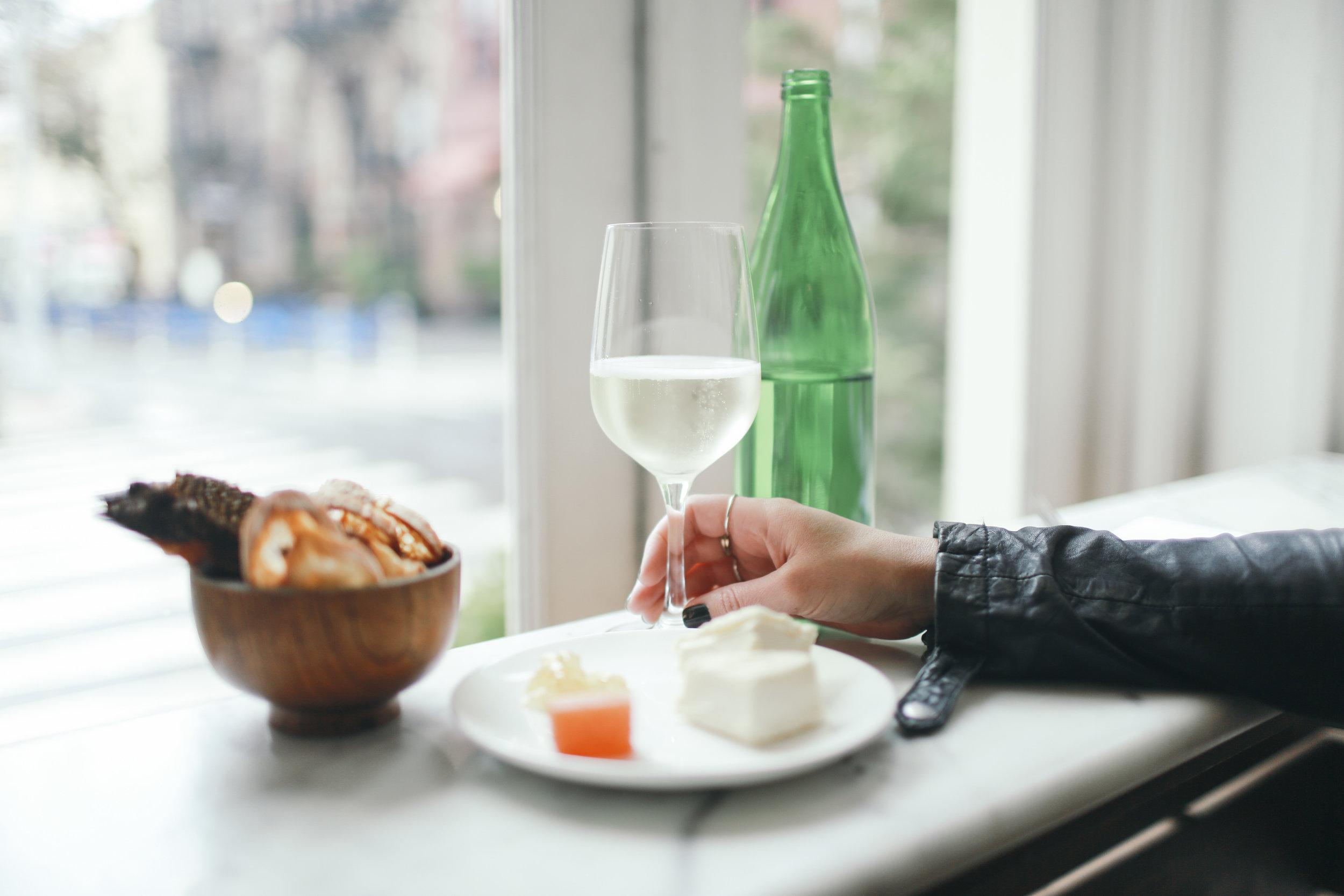 best drink spots in NYC