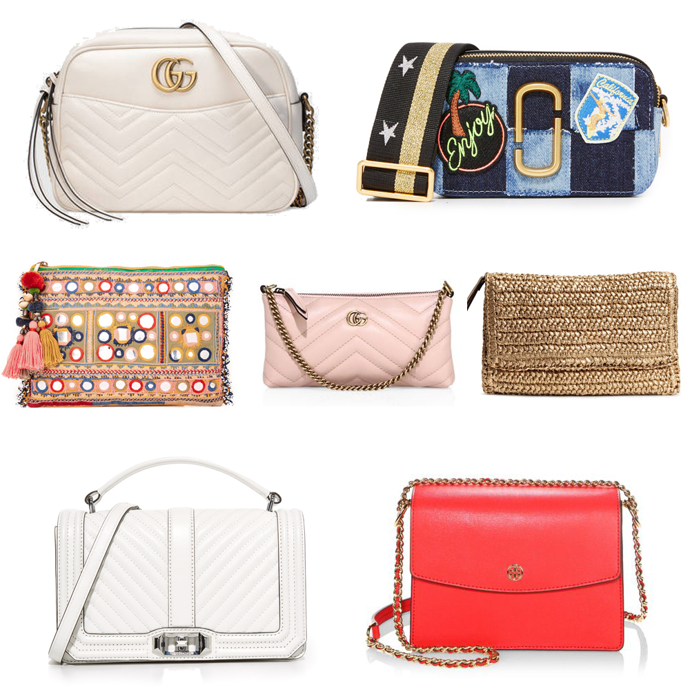 Spring Handbags