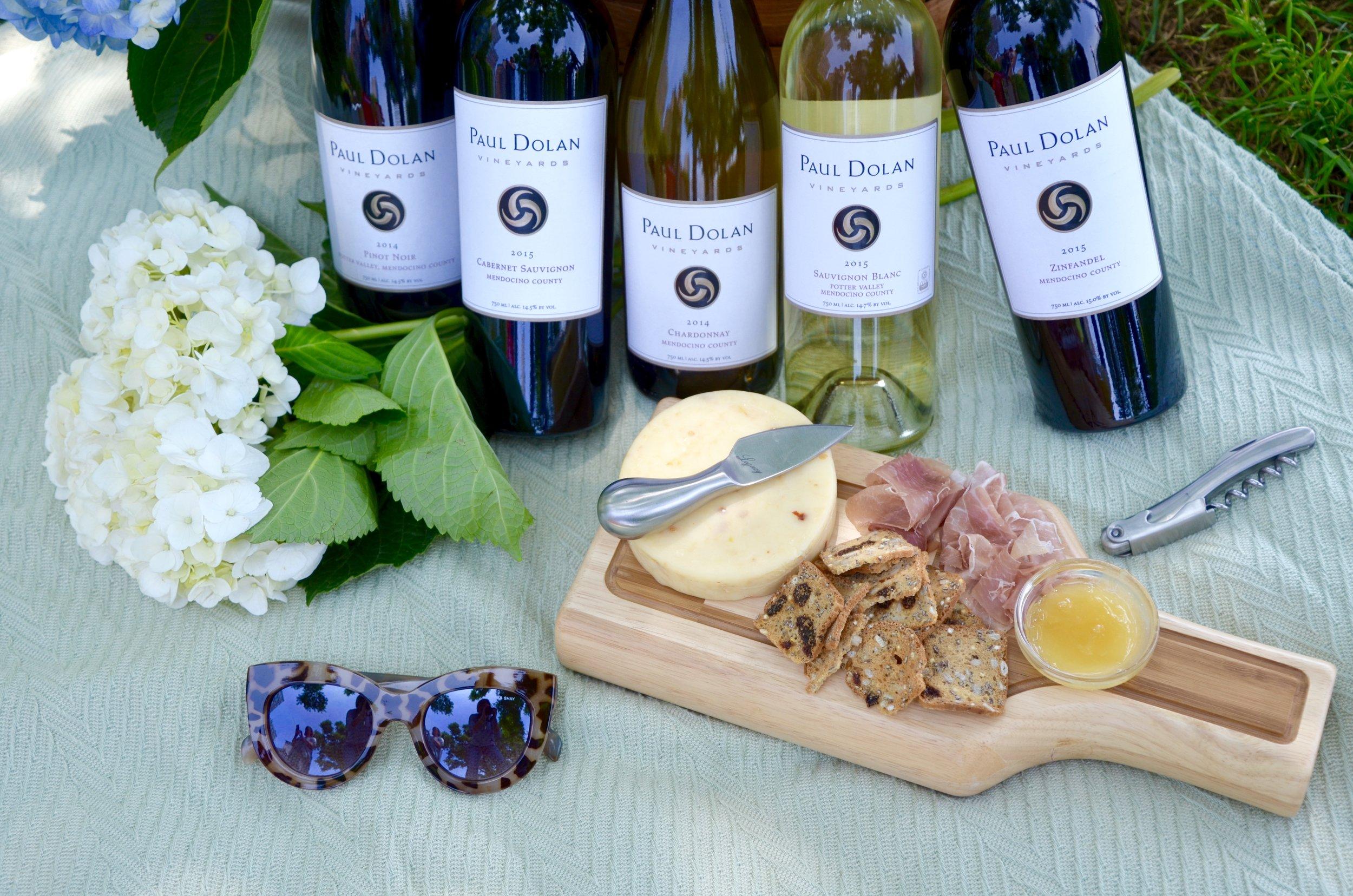 paul dolan wines
