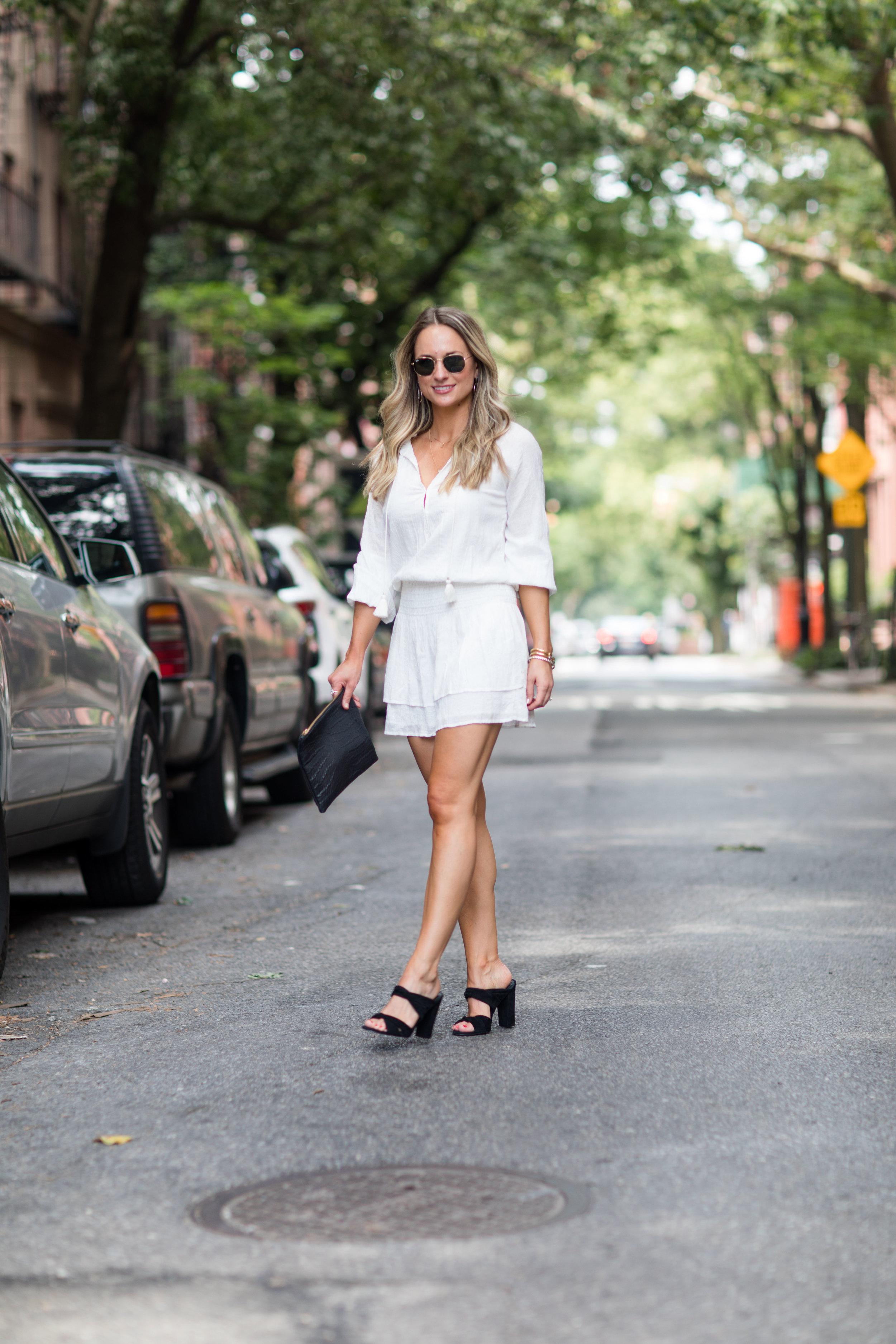 paige denim summer dress