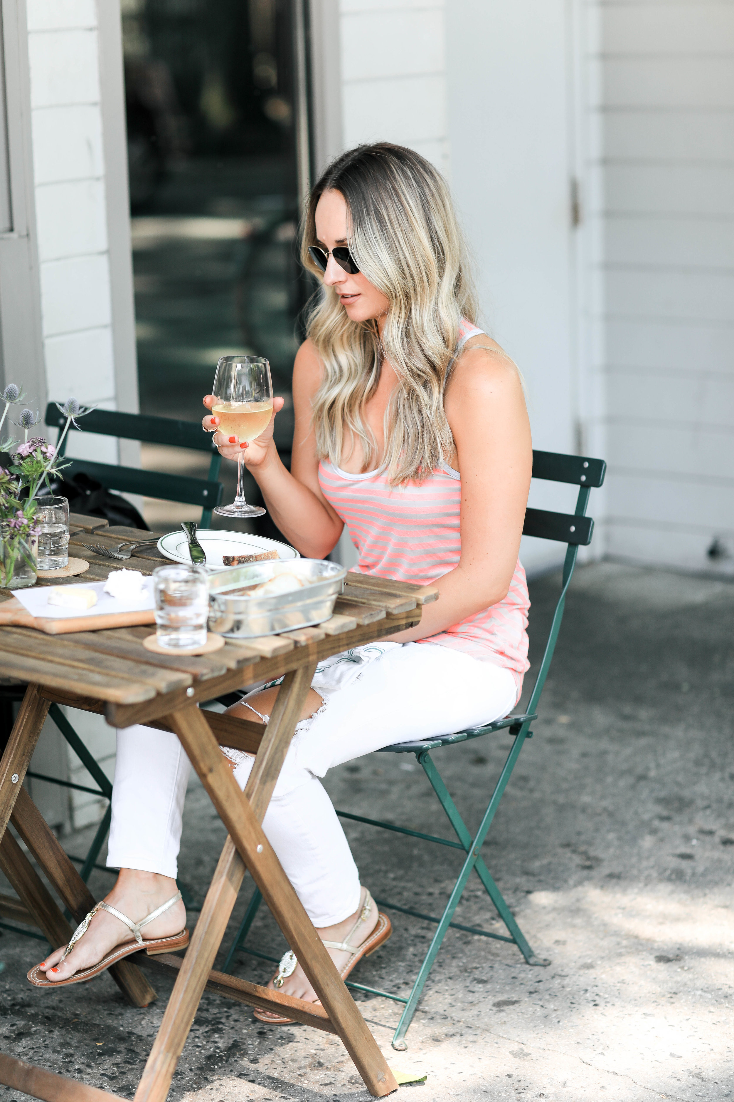Terlano Pinot Bianco wine