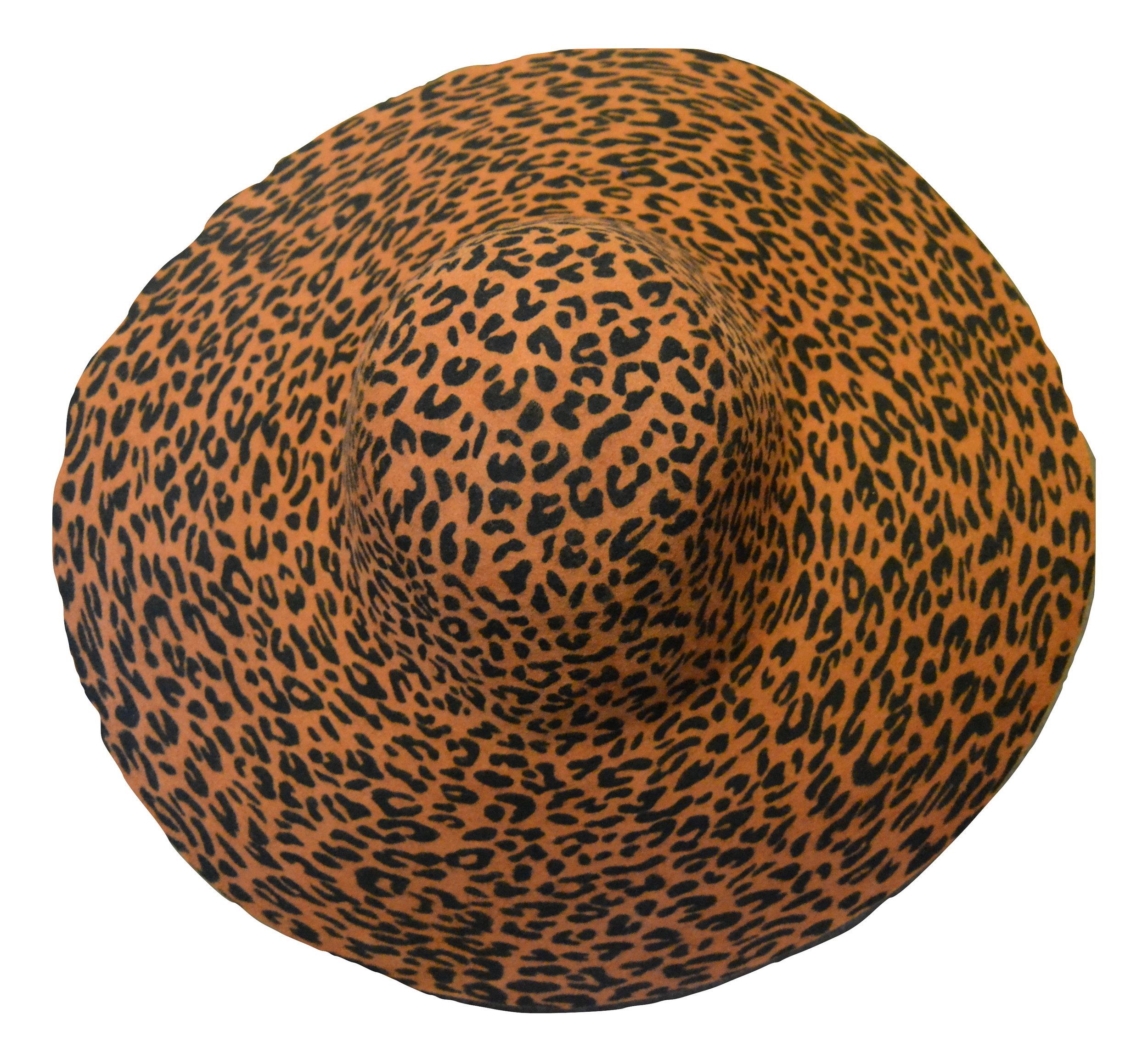 B.Orange Jaguar