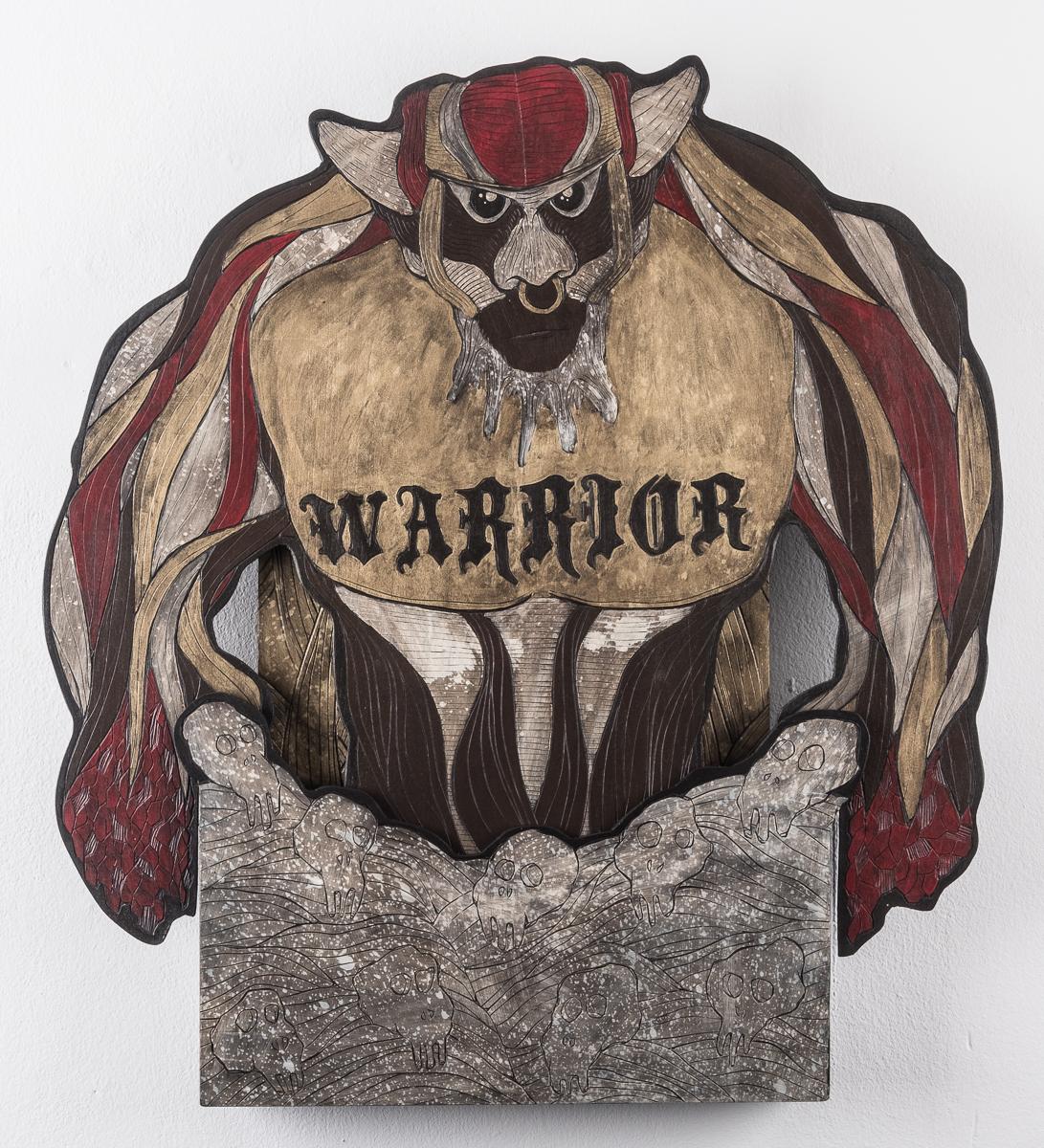Goliath (Warrior) 2016