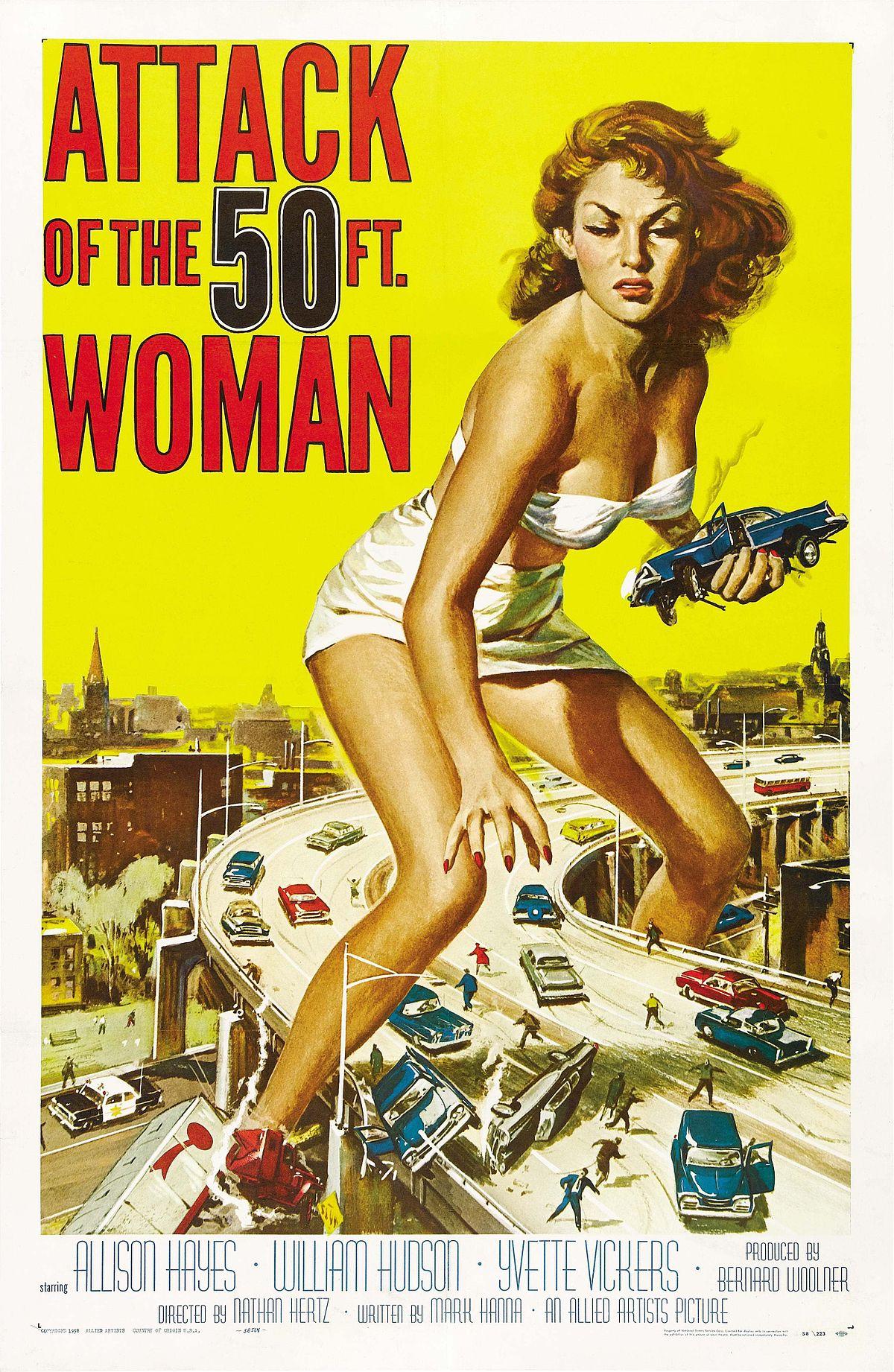 Original poster for the film.