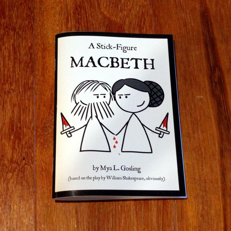 Macbeth — Good Tickle Brain