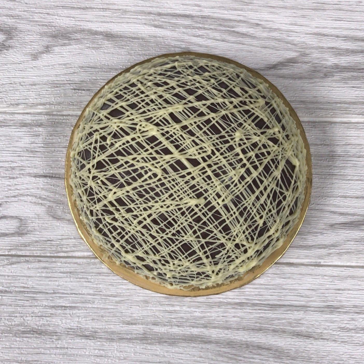 Salted Caramel Crack (Dark Chocolate Shell)