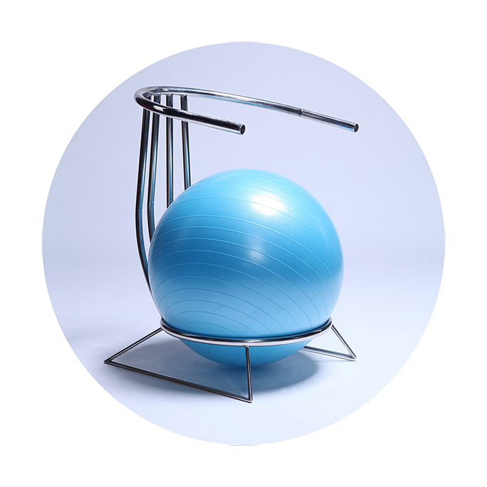 the Floating Yoga Ball