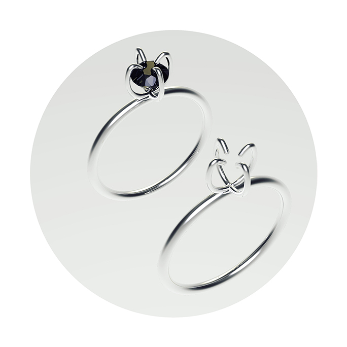 Depend Ring Design