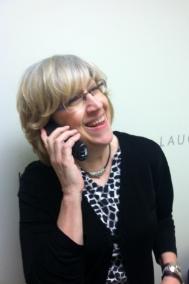 Deborah Hamilton Client Care Coordinator