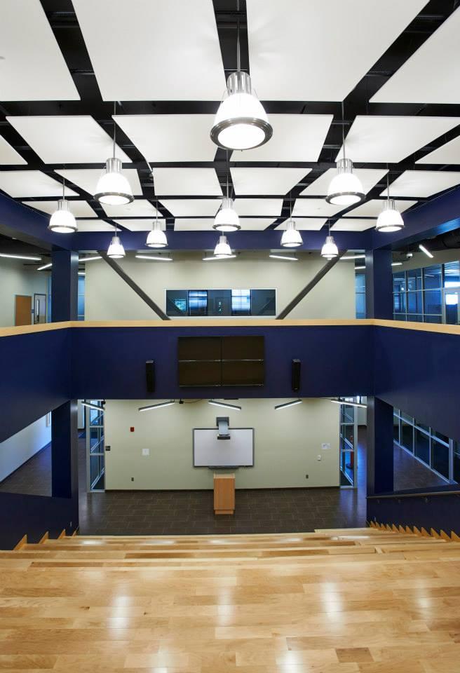 Open Classroom