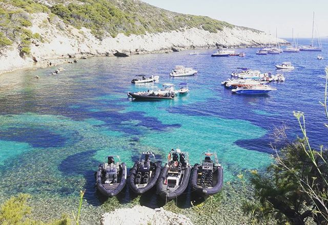 How beautiful life is. Mother nature on her best.. #waterworldcroatia #6islandtour2017 #viator #viatortravel #tripadvisor #certificateofexcellence #split #croatiafulloflife #croatia #tourism #beachlife #bluecave #bisevo #budikovac #hvarisland #unforgettable #excursion #kroatie #kroatien #vitaminsea