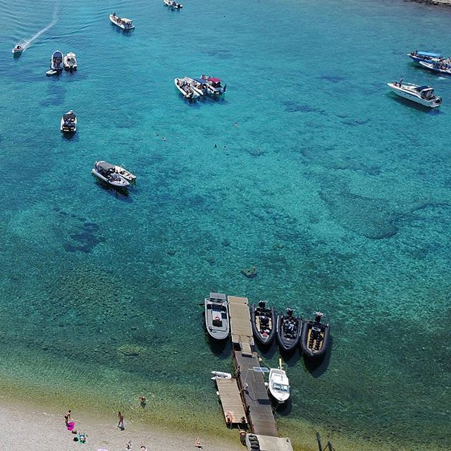 Beautiful Budikovac Island.. Where we park the boats for lunch.. #waterworldcroatia #6islandtour2017 #viator #viatortravel #tripadvisor #certificateofexcellence #split #croatiafulloflife #croatia #tourism #beachlife #bluecave #bisevo