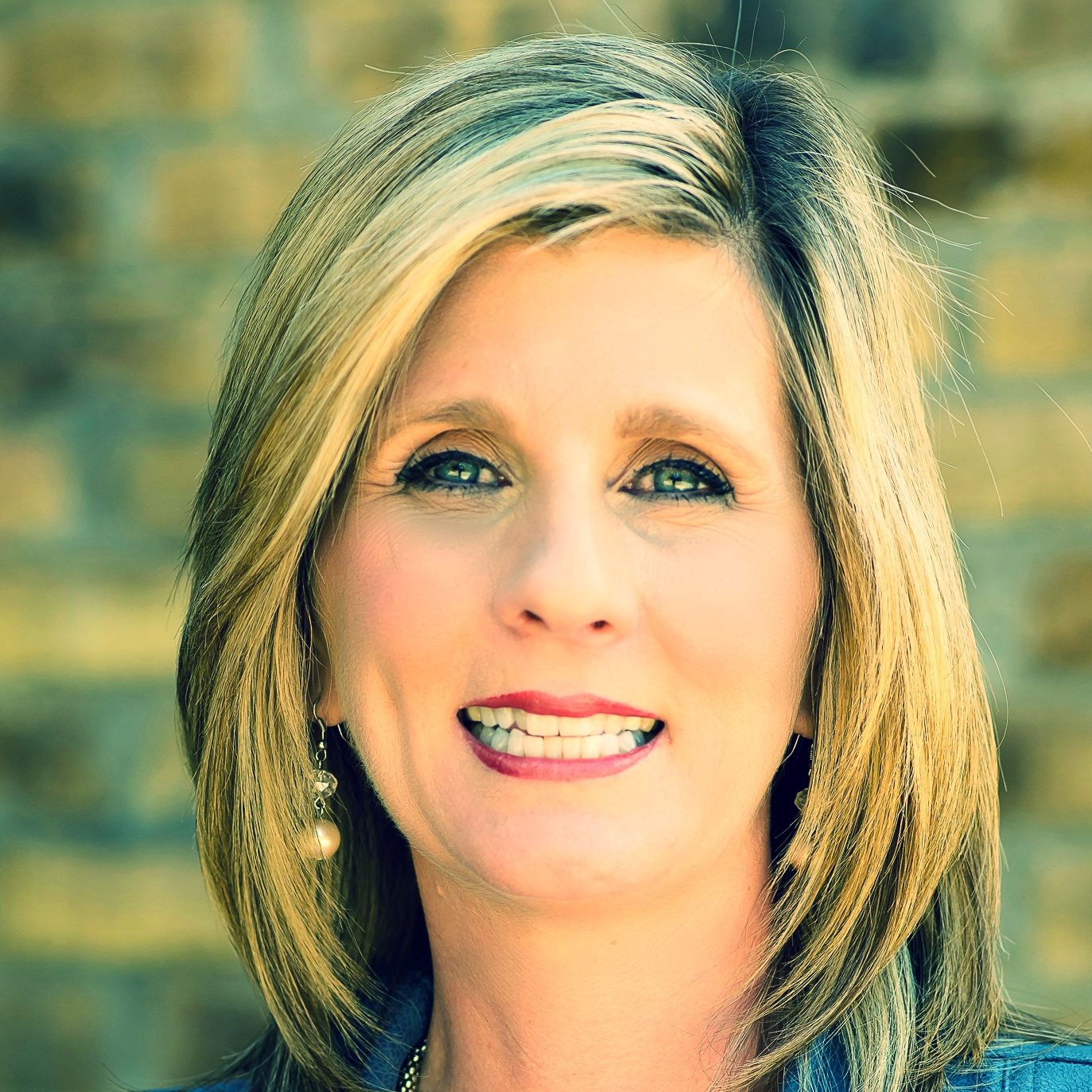 Leanne Jamieson Executive Director, Prestonwood Pregnancy Center
