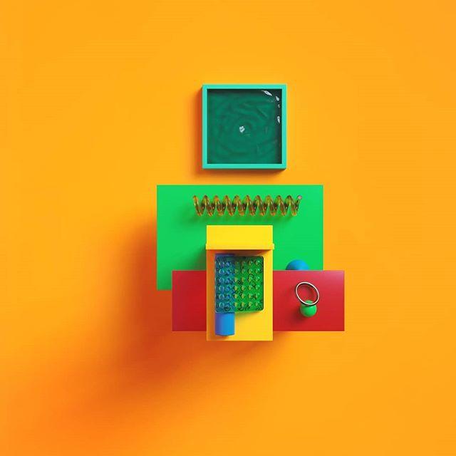 Do a corkscrew . . . #3d  #render #design #cinema4d #c4d  #c4drender #mixedmediaart #animation #visualart  #visual  #color #instagood #artofvisuals s #ig_color #milliondollarvisuals #orange #sweden #digitalart #aov #hypebeast  #mood #corkscrew #acid
