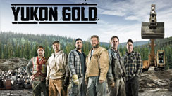 Yukon Gold   Seasons 1-5 (Series) Paperny Entertainment Online Editor