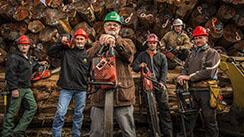Timber Kings   Season 2&4 (Series) Paperny Entertainment Online Editor