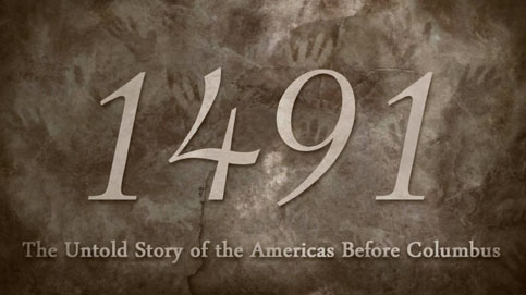 1491: The Untold Story of the Americas Before Columbus   (Series, 2017) Aarrow Productions Inc Senior Editor  ★  Nominated: 2018 Leo Awards Best Picture Editing, Documentary Series