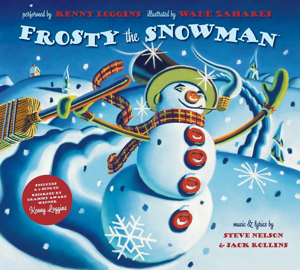 """""""Frosty The Snowman"""""""