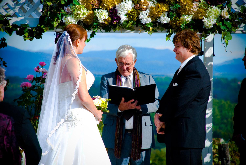 Michelle & Cameron's Wedding
