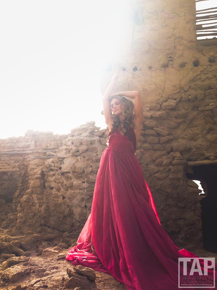 Fashion Photography Dubai
