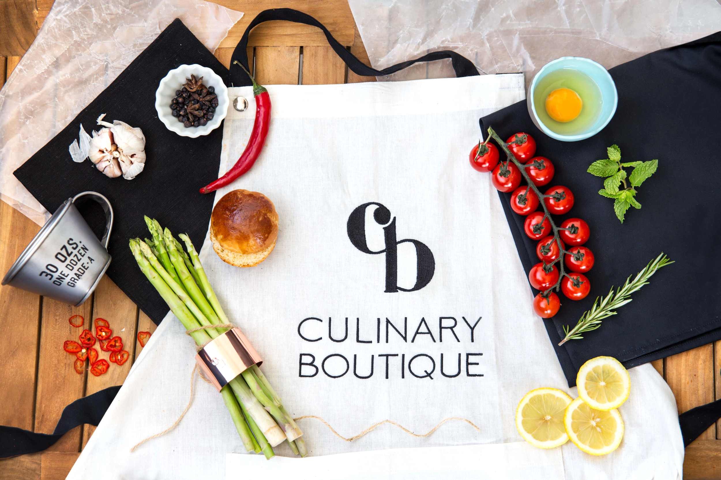 A shoot I did for Culinary Boutique; a cooking school which will open on Jumeirah Beach road within the next few weeks.