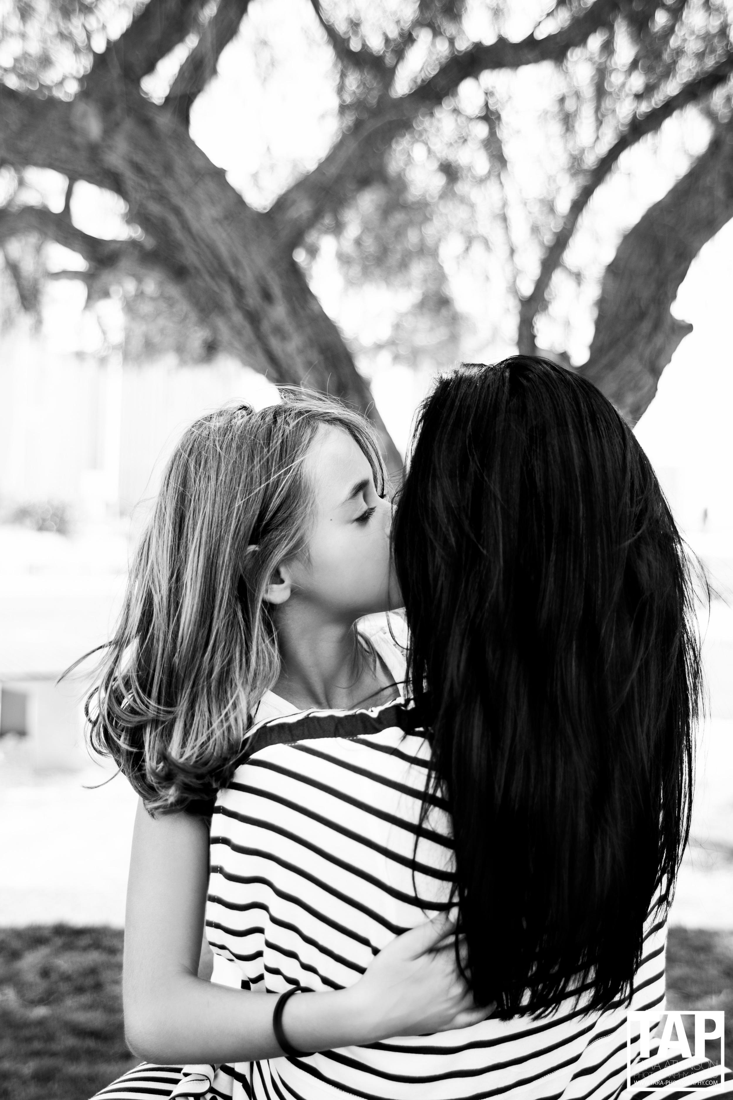 Mother and Daughter Shoot Dubai