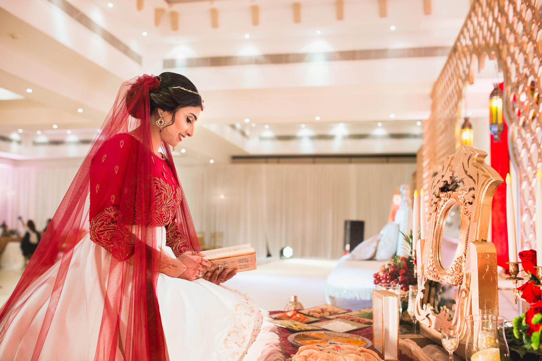 Arabic Wedding in Muscat, Oman
