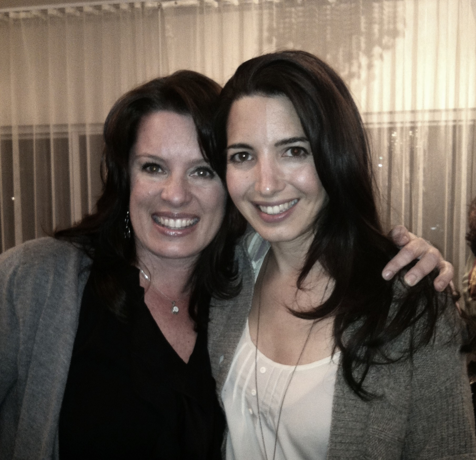 Amy Logan and Marie Forleo.jpg