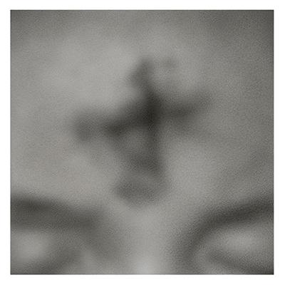 Untitled 51:4, pencil on card, 5 x 5 cm, photo: John K. McGregor