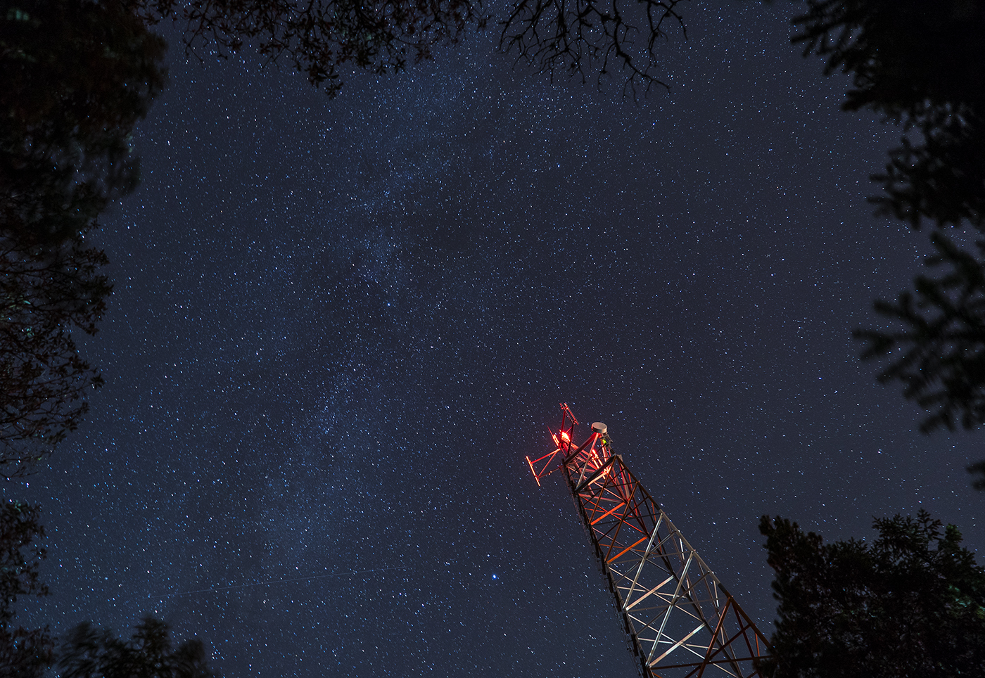 Direct Line To The Stars