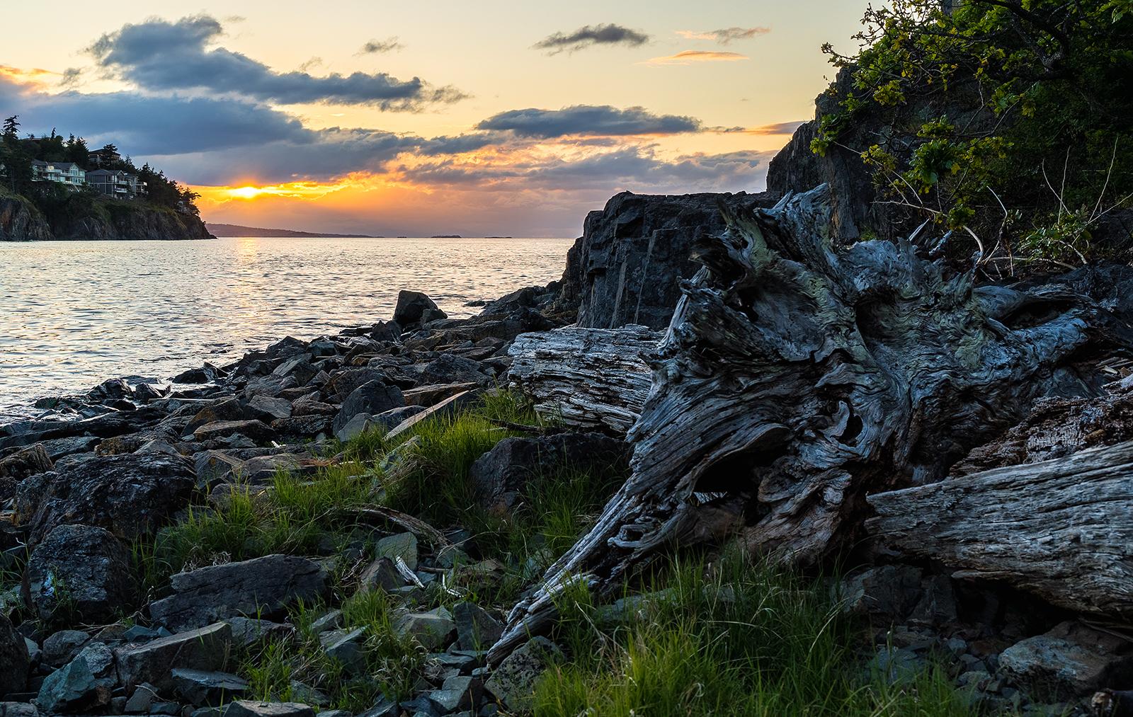 Sunset Beach HDR final -.jpg