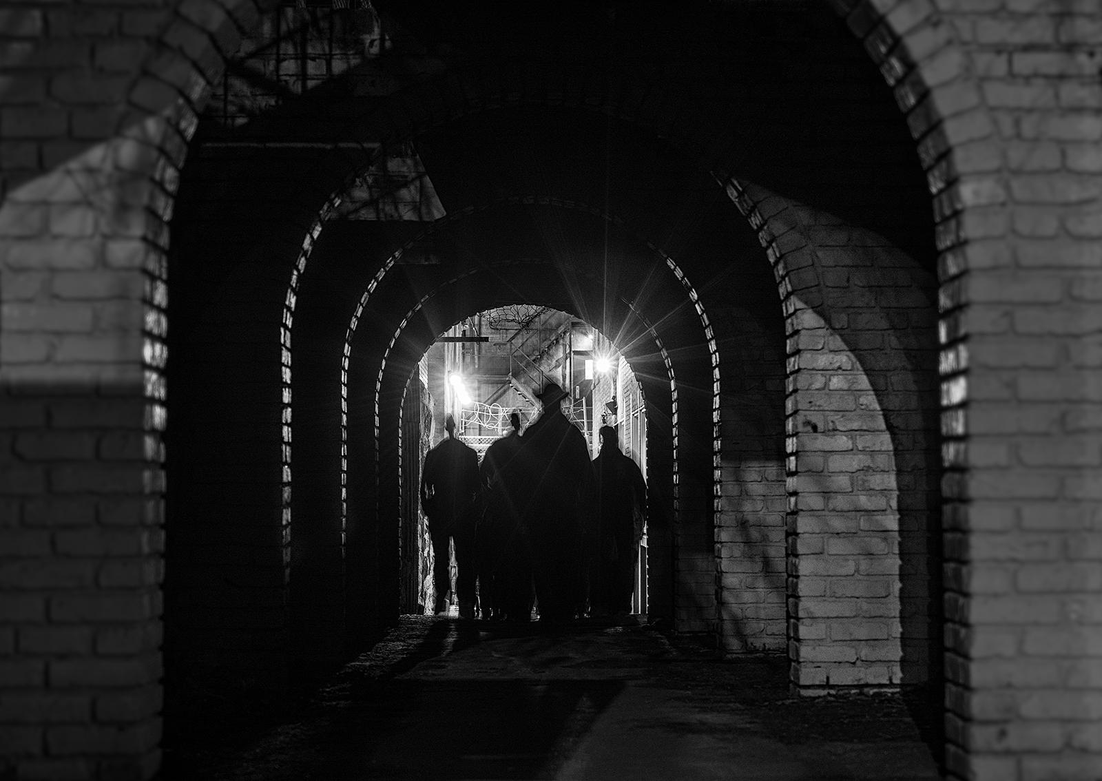 The Haunting Of Helmcken Alley bw.jpg